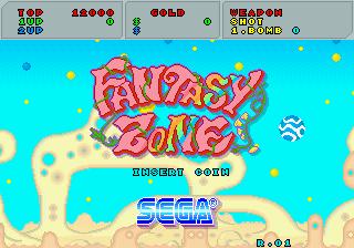 Fantasy_Zone_Title