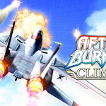 Arcade Review: After Burner Climax