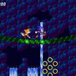 Sonic the Hedgehog 2 remastered secrets uncovered: Egg Gauntlet Zone & Proto Palace Zone