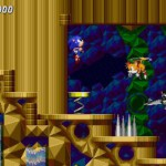 Sonic 2 Coming to iOS and Android Tomorrow With Hidden Palace Zone Intact