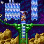 Watch Vidya Retro's Recorded Sonic 2 Livestream