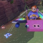 Sonic & All-Stars Racing Transformed Yogscast PC DLC releases today
