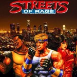 SEGAbits Gaming Community NiGHTS featuring Streets of Rage Collection