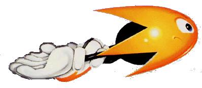 Ristar-flying