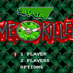 "My Life with SEGA kills some time on the SEGA Genesis with ""Time Killers"""
