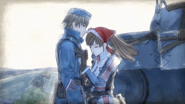 Valkyria_Chronicles_Campaign_Video