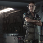 SEGA officially reveals Alien: Isolation – trailer, official site, and platforms revealed