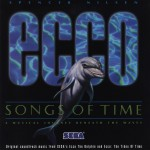 Tuesday Tunes: Ecco The Tides of Time CD's Motion E