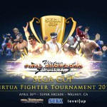"SEGA has announced 2014′s Virtua Fighter tournament – the ""SEGA CUP"""