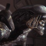 Alien: Isolation screenshot shows off freakishly large Alien