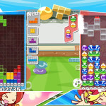 Puyo Puyo Tetris trailer drops from above to the internet