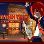 Rhythm Thief & the Paris Caper now available on the App Store