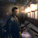 Yakuza Restoration will run at 60fps on Playstation 4