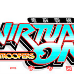 My Life with SEGA battles it out in Cyber Troopers: Virtual-On for the SEGA Saturn
