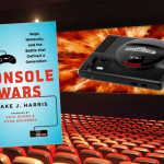 The battle of SEGA and Nintendo to be made into a book and a film – film to be made by Seth Rogen and Evan Goldberg