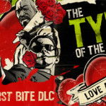 Typing of the Dead: Overkill 'Love at First Bite' Lexicon Pack released today