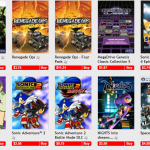 GamersGate having a huge SEGA PC sale