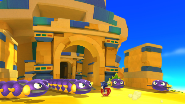 sonic lost world desert