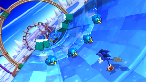 sonic lost world frozen