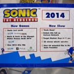 New Sonic the Hedgehog game due in 2015 for Xbox One, Playstation 4, and Wii U