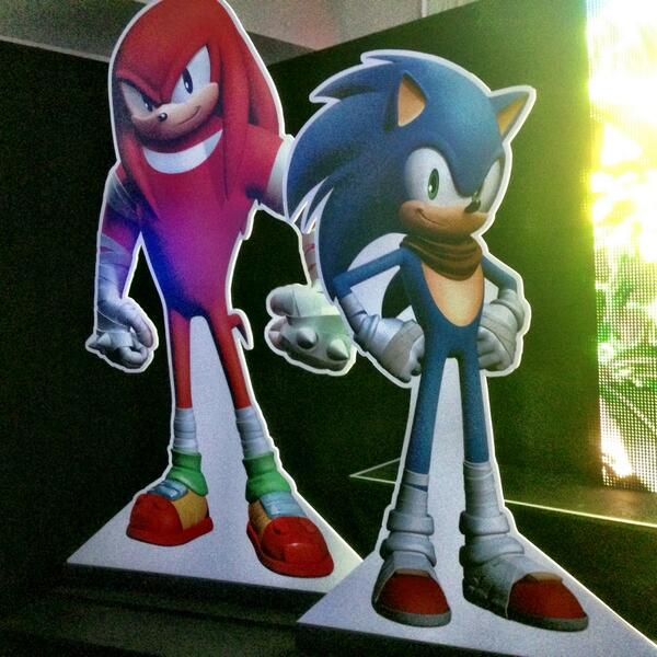 sonic&knuckles2014