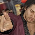 Next Yakuza already in development