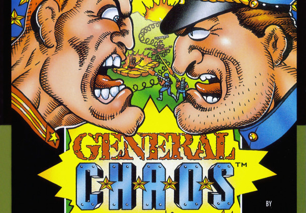 GeneralChaos_MD_US_Box