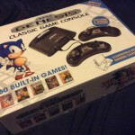 Hardware Review: AtGames Sega Genesis 60-in-1