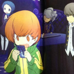 Yuzo Koshiro will compose music for Persona Q