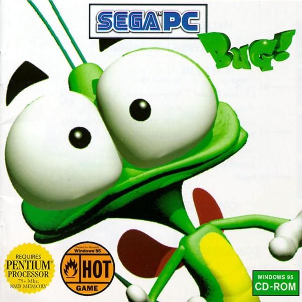 Bug-Pc