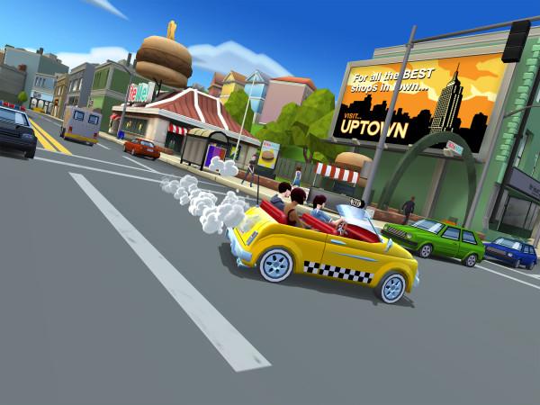 Crazy Taxi City Rush - 02_1394730216