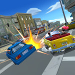 Interview: Scott West, Hardlight Studio Senior Designer of Crazy Taxi City Rush