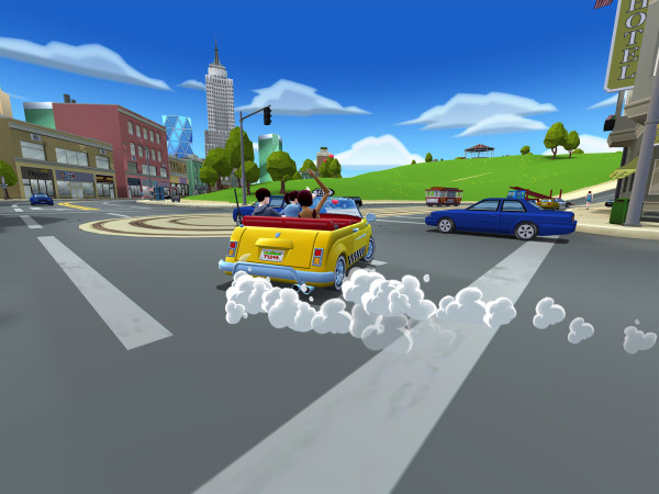 Crazy Taxi City Rush - 04_1394730218