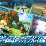 Phantasy Star Online 2 Es starts open beta on Android