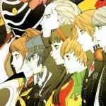 Persona 4 hits the Playstation 3 on April 8th