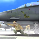 Tuesday Tunes: Project DIVA blazes through the blue skies singing the After Burner theme