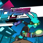 "Jet Set Radio inspired ""Hover : Revolt Of Gamers"" Kickstarter begins – stretch goal features Hideki Naganuma music"