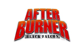 After Burner Black Falcon