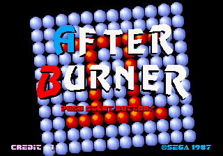 After_Burner_II_Title