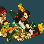 Round Table: We look ahead to Jet Set Radio's future!