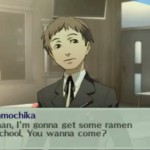 Atlus has discounted all Persona PSP titles to $4.99