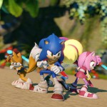 "Sonic Boom games heading to Japan, retitled ""Sonic Toon"""