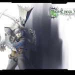 Shin Megami Tensei: Digital Devil Saga gets a PSN release today
