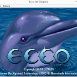 Ecco the Dolphin Fixed and Enhanced Edition for PC now available to play