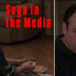 SEGA in the Media: Tony Soprano wants you to turn off the SEGA Dreamcast
