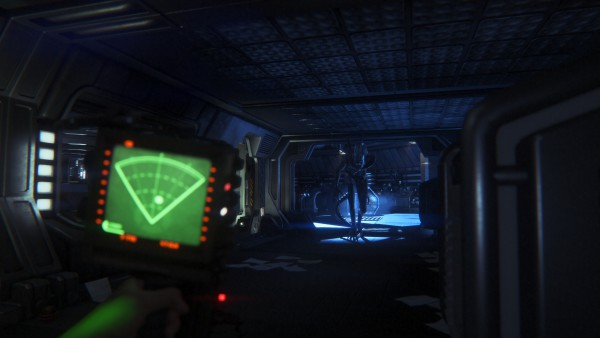 AlienIsolation