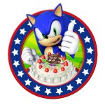 SEGA Channel Retro: Sonic Birthday Celebration