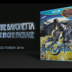 Original Bayonetta game and Nintendo Costumes to be included with Bayonetta 2