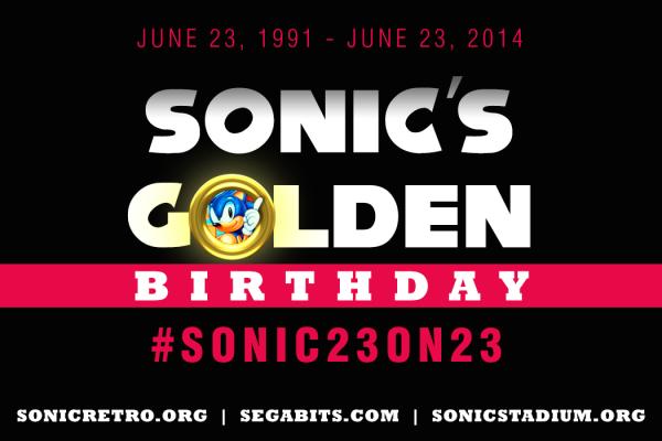 Sonic23on23