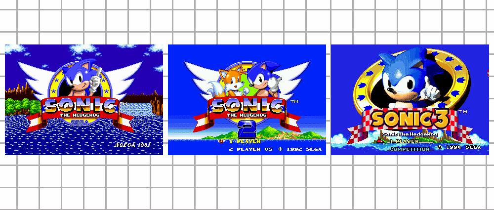 The Sega Five Sonic Video Game Moments That Made Us Smile Segabits 1 Source For Sega News